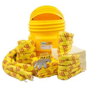 Breg HazMat Drum Spill Kit - 65 Gallon