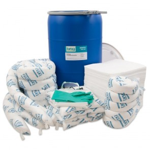 Breg Oil Only Drum Spill Kit - 55 Gallon