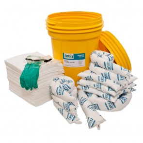 Breg Oil Only Drum Spill Kit - 30 Gallon