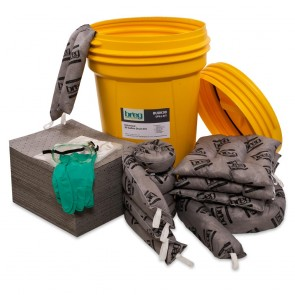 Breg Universal Drum Spill Kit - 30 Gallon