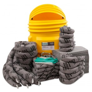 Breg Universal Drum Spill Kit - 65 Gallon